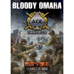 Bloody Omaha Campaign Card Pack