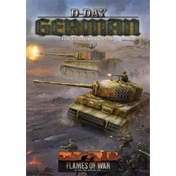D-Day: German