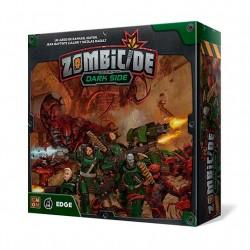 Zombicide Invader: Dark Side (Spanish)
