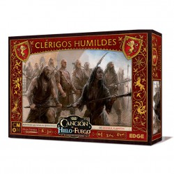 Clérigos humildes (Spanish)