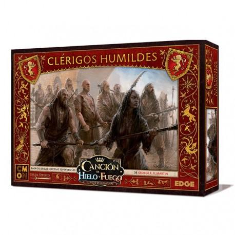 Clérigos humildes