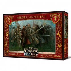 Héroes Lannister II (Spanish)