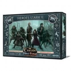 Héroes Stark II (Spanish)