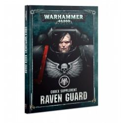 Codex: Raven Guard (Castellano)