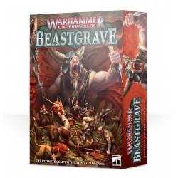 Warhammer Underworlds: Beastgrave (Castellano)