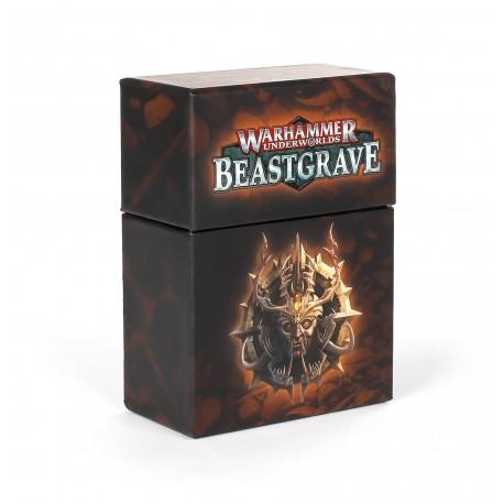 Warhammer Underworlds: Beastgrave Deck Box