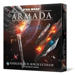 Star Wars: Armada - Rebelión en el Borde Exterior (Spanish)