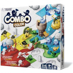 Combo Color (Spanish)