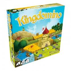Kingdomino (Spanish)