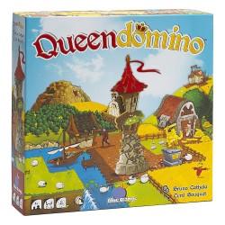 Queendomino (Spanish)