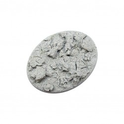 Forest Bases, Oval 120mm (1)