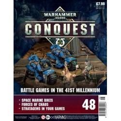Warhammer 40000: Conquest - Fascículo 48