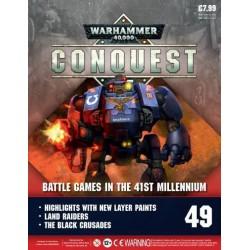 Warhammer 40000: Conquest - Fascículo 49