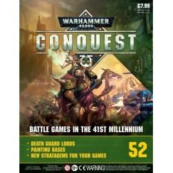 Warhammer 40000: Conquest - Fascículo 52