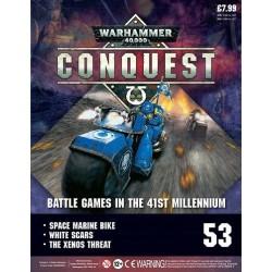 Warhammer 40000: Conquest - Fascículo 53