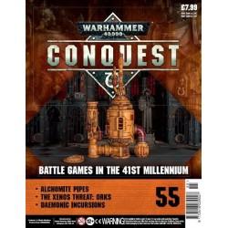 Warhammer 40000: Conquest - Fascículo 55