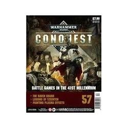 Warhammer 40000: Conquest - Fascículo 57