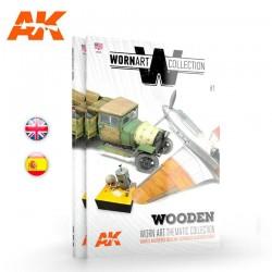 Worn Art Collection 01 (Spanish)