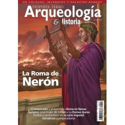 Arqueología e Historia Nº 27: La Roma de Nerón