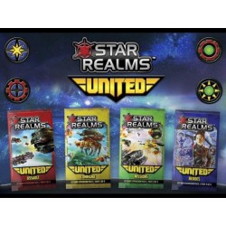 Star Realms: United (Spanish)
