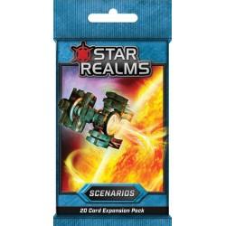 Star Realms: Escenarios (Spanish)