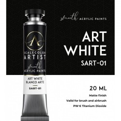 Art White