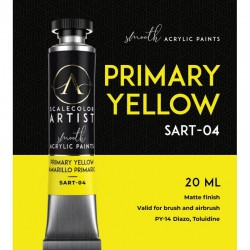 Primary Yellow