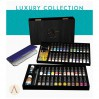 Artist Scale Color Luxury Box (48 Tubes)