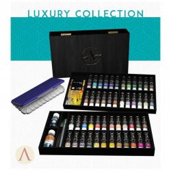 Artist Scale Color Luxury Box (48 Tubos)