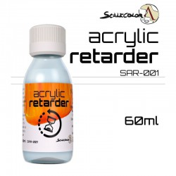 Acrylic Retarder (60ml) Scale75