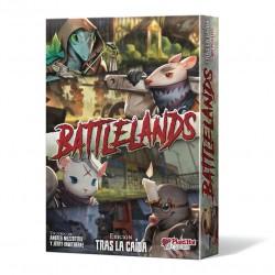 Battlelands: Tras la Caída (Spanish)