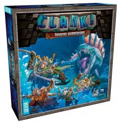 Clank: Tesoros Sumergidos