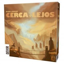 Cerca y Lejos (Spanish)