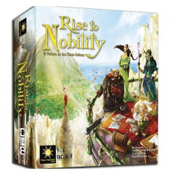 Rise to Nobility (Spanish)