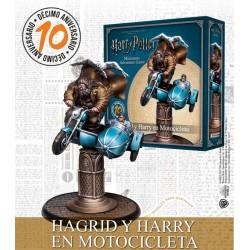 Hagrid Motocicleta