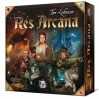 Res Arcana (Spanish)