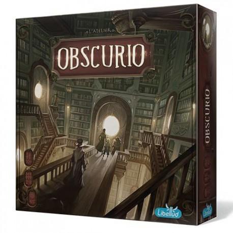Obscurio (Spanish)
