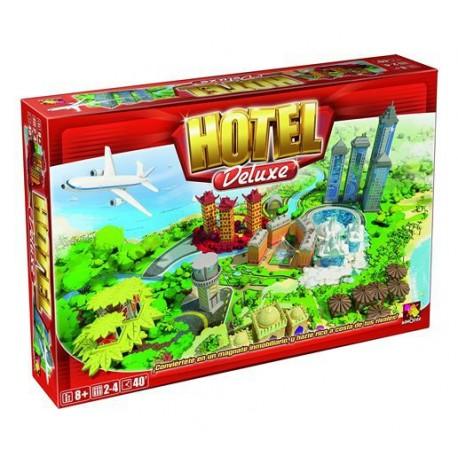 Hotel Deluxe (Spanish)