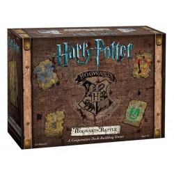 Harry Potter: Hogwarts Battle (Castellano) (Spanish)