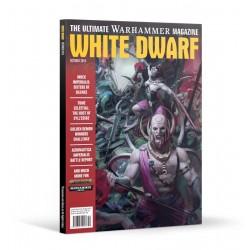 White Dwarf Octubre 2019 (Inglés)