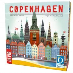 Copenhagen (Spanish)