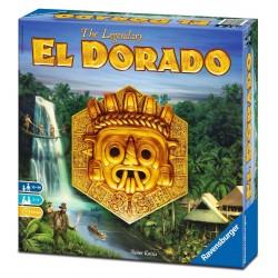 El Dorado (Spanish)