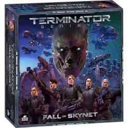Terminator Expansión: La Caída de Skynet