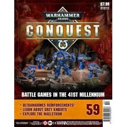 Warhammer 40000: Conquest - Fascículo 59