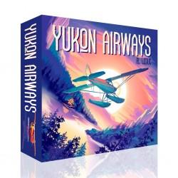 Yukon Airways (Spanish)