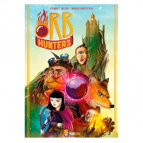 Orb Hunters (Spanish)