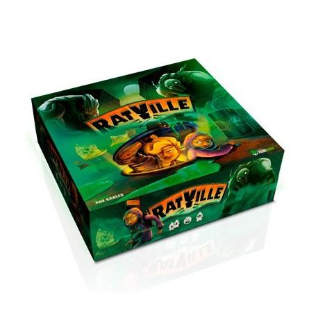 RatVille (Spanish)