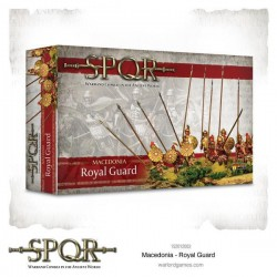 Macedonia - Royal Guard