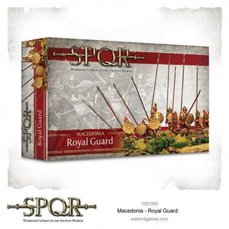 Macedonia - Royal Guard