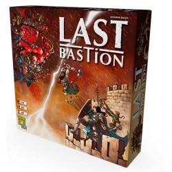 Last Bastion (Spanish)
